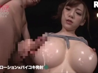 Japanese hidden camera cumshot