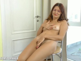 Alison angel first time fuck