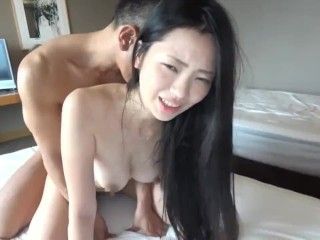 Breast massage mom daughter